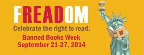 BookKids Celebrates BannedBooks!